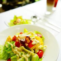 台中市美食 餐廳 異國料理 多國料理 Mia+料理 照片