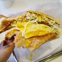 台北市美食 餐廳 中式料理 中式早餐、宵夜 弗列斯 Fresh House 照片