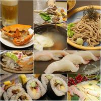 台北市美食 餐廳 異國料理 日式料理 六福皇宮-祇園 照片