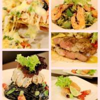新北市美食 餐廳 異國料理 凱蘿琳義式餐廳 照片