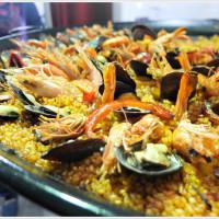 台北市休閒旅遊 景點 展覽館 異國風情美食節2015 照片