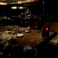 台北市美食 餐廳 異國料理 義式料理 台北香格里拉遠東國際大飯店  馬可波羅餐廳 照片