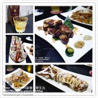 台中市美食 餐廳 中式料理 熱炒、快炒 燕(和食,關東煮,燒酎) 照片
