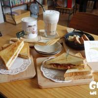 新北市美食 餐廳 咖啡、茶 咖啡館 木童繪本咖啡 照片