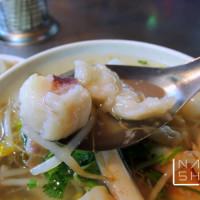 台北市美食 餐廳 中式料理 小吃 文記花枝羹 照片