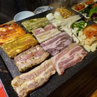 台北市美食 餐廳 異國料理 韓式料理 娘子韓食 (大安店) 照片