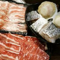 新竹市美食 餐廳 火鍋 涮涮鍋 丸鍋昆布鍋物涮涮鍋 照片