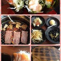台中市美食 餐廳 餐廳燒烤 烤狀猿日式炭火燒肉(豐原店) 照片
