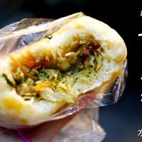 台東縣美食 攤販 滷味 七里香水煎包、滷味 照片