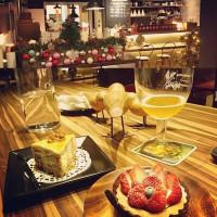 高雄市美食 餐廳 咖啡、茶 咖啡館 廿十二味 照片