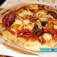 新北市美食 餐廳 異國料理 義式料理 Le NiNi 樂尼尼義式餐廳 (林口國賓店) 照片