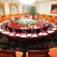 台北市美食 餐廳 中式料理 台菜 台塑招待所 照片