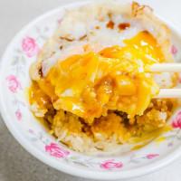 台北市美食 餐廳 中式料理 小吃 珠記大橋頭油飯 照片