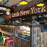台中市美食 餐廳 咖啡、茶 咖啡館 Little N.Y.小紐約 照片
