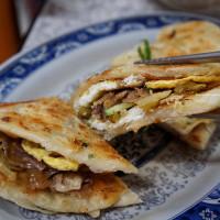 台中市美食 餐廳 中式料理 小吃 林記水餃小吃館 照片