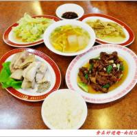南投縣美食 餐廳 中式料理 熱炒、快炒 山之香 照片
