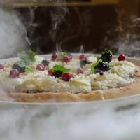 屏東縣美食 餐廳 異國料理 異國料理其他 義大利米蘭手工窯烤披薩 (墾丁店) 照片