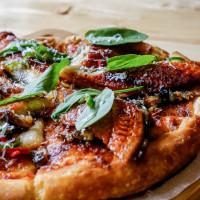 魔王的碗公在義大利米蘭手工窯烤披薩 (墾丁店) pic_id=4470570