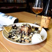 新北市美食 餐廳 異國料理 Le Puzzle 法式薄餅小酒館 照片
