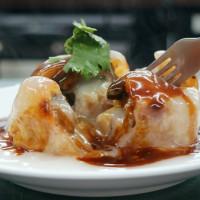 嘉義縣美食 餐廳 中式料理 黑皮酥皮肉圓 照片