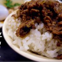 台北市美食 餐廳 中式料理 小吃 肥老店羊肉羹 肥老吉 照片