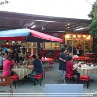 彰化縣美食 餐廳 中式料理 台菜 沙里仙鱘龍魚餐廳 照片