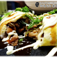 台北市美食 餐廳 異國料理 日式料理 MACCHA HOUSE抹茶館 照片