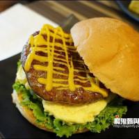 新北市美食 餐廳 異國料理 美式料理 午號出口 照片