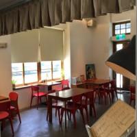 台北市美食 餐廳 咖啡、茶 華山光點珈琲時光 照片