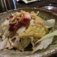 台中市美食 餐廳 異國料理 日式料理 福容大飯店 J棧居酒屋 照片