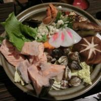 MuMu(逋逋)在福容大飯店 J棧居酒屋 pic_id=1356397