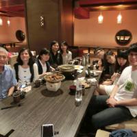 MuMu(逋逋)在福容大飯店 J棧居酒屋 pic_id=1356401