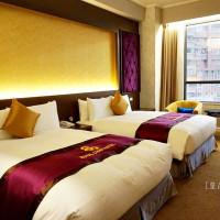 嘉義市休閒旅遊 住宿 商務旅館 皇品國際酒店 照片