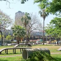 高雄市休閒旅遊 景點 公園 高雄首座狗狗運動公園 照片