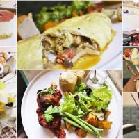 高雄市美食 餐廳 異國料理 義式料理 CHIC CAFÉ 奇可小廚 照片
