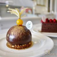 台南市美食 餐廳 咖啡、茶 咖啡館 珍珠澄法式甜點La Perle Pure Pâtisserie 照片