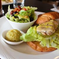 台中市美食 餐廳 異國料理 異國料理其他 Walnut 核桃屋 照片