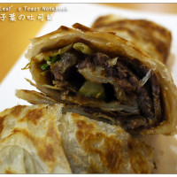 新北市 美食 餐廳 中式料理 麵食點心 海餃七號(樂華店) 照片
