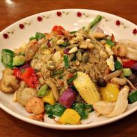 桃園市美食 餐廳 中式料理 熱炒、快炒 安平美食屋 照片