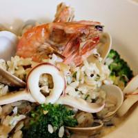 桃園市美食 餐廳 異國料理 義式料理 法諾米義大利麵 照片