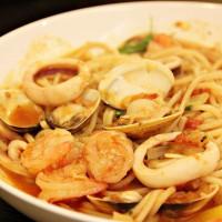 桃園市美食 餐廳 異國料理 義式料理 莫里尼廚坊 照片