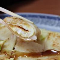 桃園市美食 餐廳 中式料理 中式早餐、宵夜 藍媽媽元氣早餐 照片