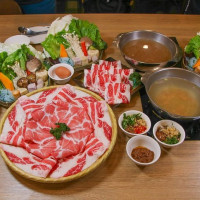 高雄市美食 餐廳 火鍋 賽門汕頭火鍋 照片