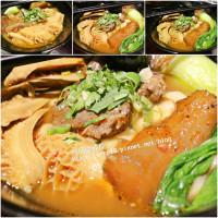 台北市美食 餐廳 中式料理 麵食點心 五二食館 照片