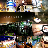 宜蘭縣休閒旅遊 住宿 溫泉飯店 天悅溫泉會舘 照片