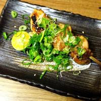 新北市美食 餐廳 異國料理 日式料理 隱居居酒屋 照片