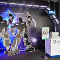 桃園市休閒旅遊 景點 觀光工廠 祥儀機器人夢工廠 照片