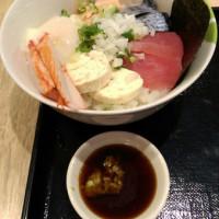 台北市 美食 餐廳 異國料理 日式料理 飯樂丼 照片