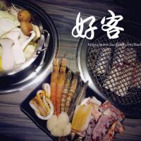 台北市美食 餐廳 餐廳燒烤 燒肉 好客-音樂燒烤 照片