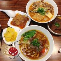 台中市美食 餐廳 中式料理 小吃 初麵 照片